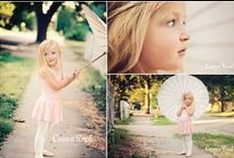 photography ideas - children