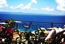 Blue Bay Hotel / Discrete luxury