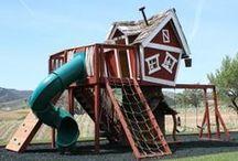Abenteuergarten für Kids