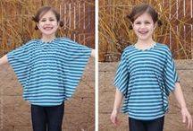 Kinderkleidung selbstgemacht