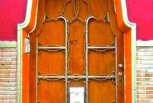 D OO R S, P O R T A L S... / Welcome!!!  Sharing my love of Beautiful Doors.    No Pin Limits!!!     Happy Pinning! / by Ruth HJ