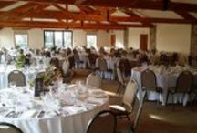 Private Functions at Aldwick Court Farm & Vineyard