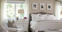 Home Decor: Master Bedroom / bedroom decor | bedroom ideas | bedroom design | bedroom styling | how to design and style your bedroom