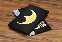 Wonder Food / Logo, Corporate identity, Packaging.