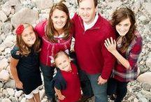 Familienphoto
