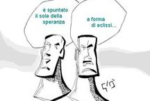 PASQUINOS / pasquinos