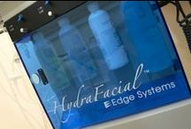 Deep Cleansing, Brightening and Hydrating Facials with Hydrafacial / Deep Cleansing, Brightening and Hydrating Facials with Hydrafacial at Truth + Beauty Medical Spa, Roslyn Heights, New York. Long Island Medical Spa. http://truthandbeautyspa.com/behind-the-science/hydrafacial/