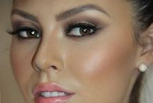 Eyelash Extensions, Makeup Applications, Bridal Makeup and Eyebrow Shaping / Eyelash Extensions, Makeup Applications, Bridal Makeup and Eyebrow Shaping at Truth + Beauty Medical Spa in Roslyn Heights, New York, Medical Spa Long Island  http://truthandbeautyspa.com/find-my-solution/maintain-my-beauty/