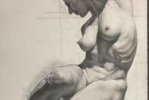 Arte | Sketches