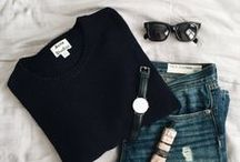 Outfit grids