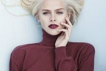 COLOUR OF THE YEAR 2015 - MARSALA