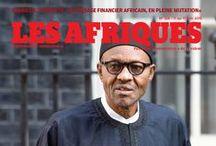 LES AFRIQUES