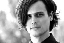 Spencer Reid (M.G.G)