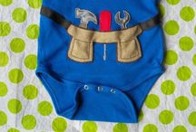 Jungsklamotten & Spielzeug / Clothes for Boys
