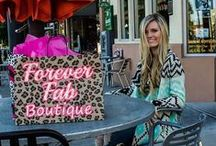 ForeverFabBoutique.com / Foreverfabboutique.com is a online women's clothing boutique specializing in trendy affordable clothing!