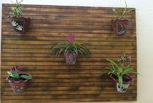 Jardinagem - Feito por mim com carinho!! My House