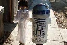 Star Wars Kostüme