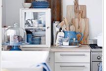 Küche & Tischkultur