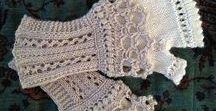 Hobby Haken, breien / Crochet, knit