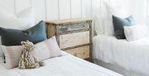 Home Decor: Boy room / Boy Room decor ideas | Neutral designs | How to decorate a boys room | Tips and decor ideas | Farmhouse boys bedroom