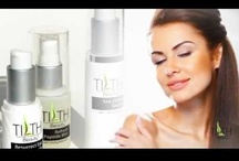 Info Channel / by Tilth Beauty