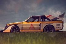 Audi Fan / Old School Audi Pics