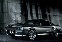 Cars I'd love to own
