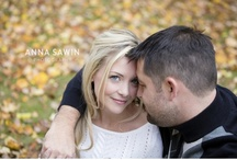 Engagement Sessions / Some of my favorite engagement sessions of the last few years for inspiration! Anna Sawin