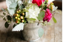 Wedding Florals  / Some of my favorite floral designs for wedding flower inspiration, featuring seaside, vineyard and outdoor New England weddings.