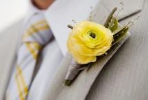 Wedding Details  / Some of my favorite wedding details!