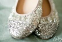 Wedding Shoes I Love
