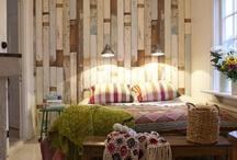 Decorating ideas / Inspirace - interiéry