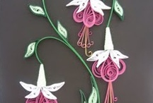 Quilling / by Vera Leitow