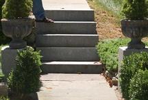 Walkways & Steps