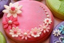 Awsome cakes!