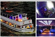 Nautical/sailor theme hen party ideas  / Saturday 9th November 2013