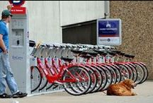 Urban Cycles / All things urban to get from A to B.