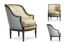 Leather Accent Chairs / Leather Seating can be tons of fun.  We offer so many styles of leather accent chairs with hundreds of colors of leather to choose from.  With over 30 years in the leather furniture business we know what folks like.  Happy pinning!