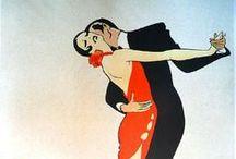 tango / by lynn