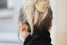 : HAIR / BEAUTY :