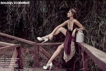 Fashion Photography / Sedinte foto Fashion realizate in Constanta Fashion Books Photography