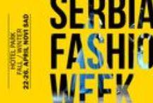 SFW  APRIL 2014 / Designers