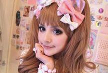 lolita fashion / my favorite