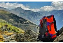 Karrimor Alpiniste Rucsac / A visual documentation of a real classic
