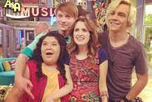 Austin & Ally / Favorite show!!!