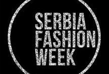 SERBIA FASHION WEEK 14-19. OCTOBER 2014