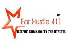 Ear Hustle 411 / Marketing