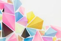 3D Paper & Poly