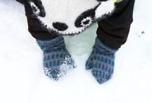 Mittens <3 / Mittens, gloves, lapasia, tumppuja