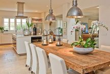 Kitchen/Dining Room/Family room extension